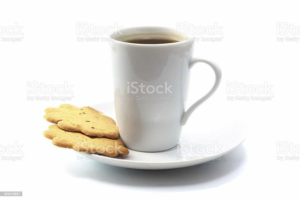 tea drinking stock photo