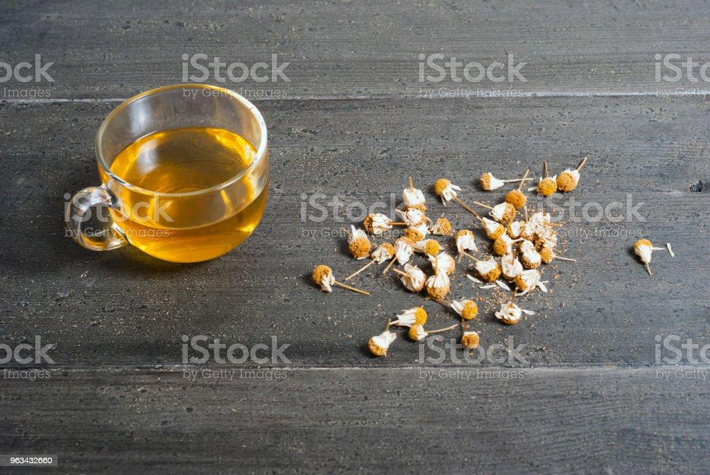 Thé noir - Photo de Boisson libre de droits