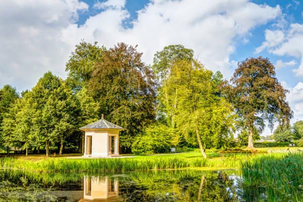 Tea pavilion Ludwigslust – Foto