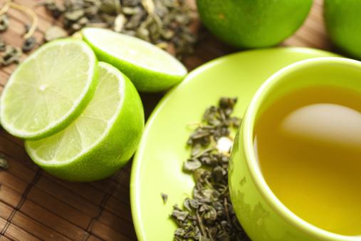 Tee Stockfoto und mehr Bilder von Blatt - Pflanzenbestandteile