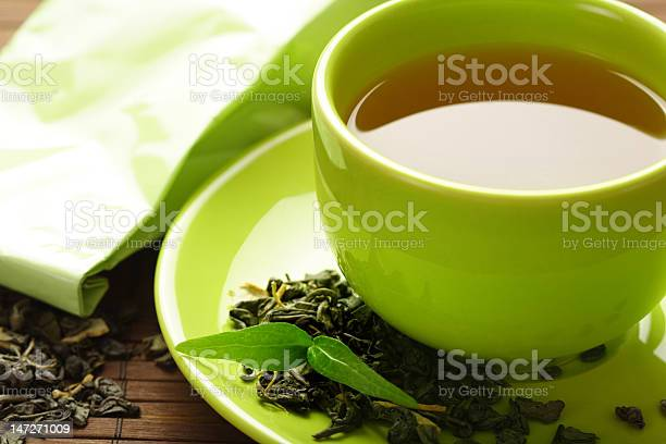 Tea Stock Photo - Download Image Now