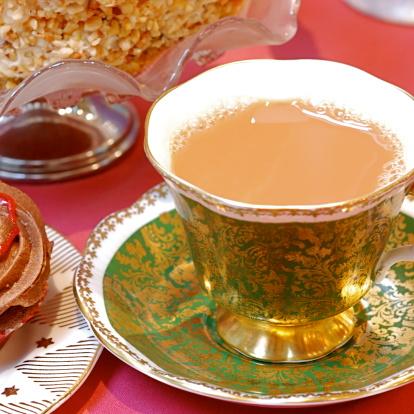 Tea Stock Photo - Download Image Now