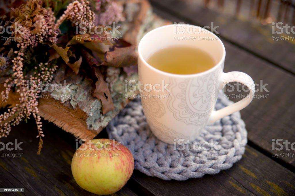 Tea royalty-free 스톡 사진