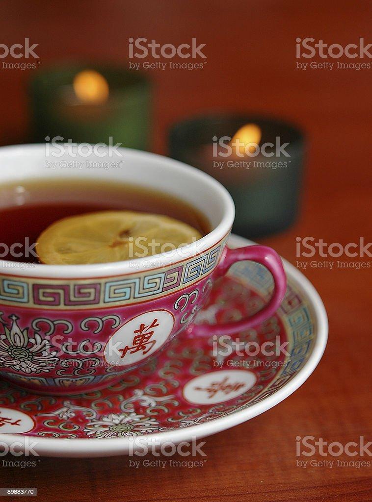 Чай Стоковые фото Стоковая фотография