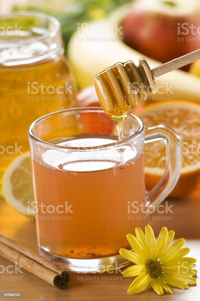 À thé photo libre de droits