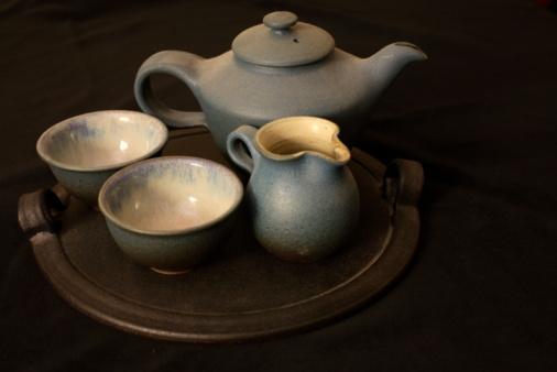 Tea Pottery I