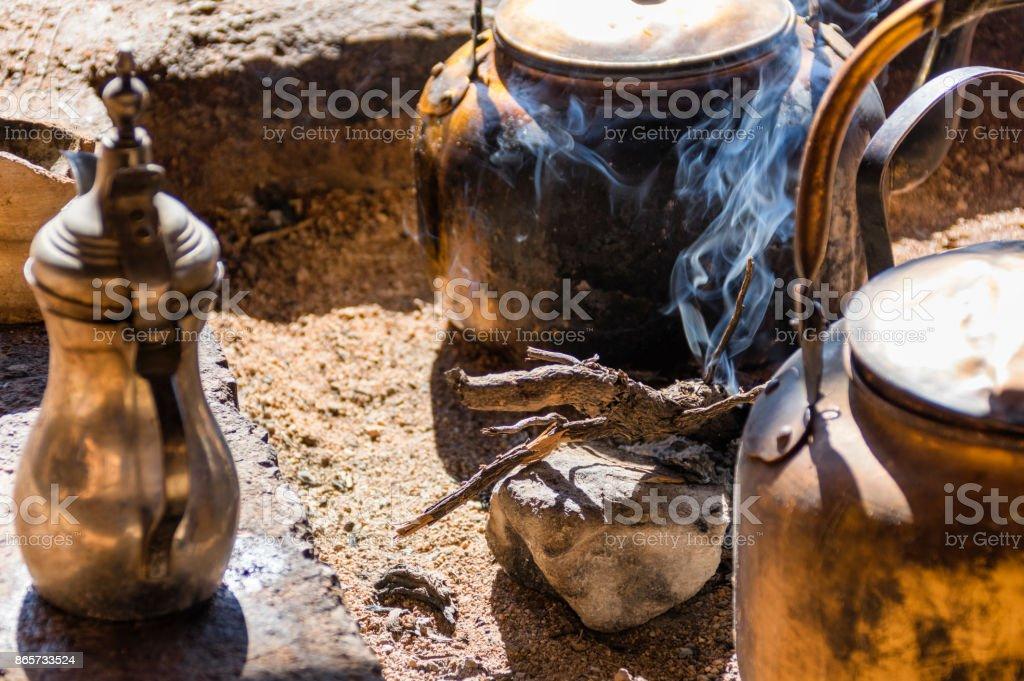 Çay saati stok fotoğrafı