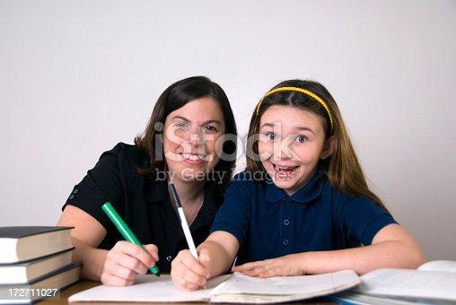 868148002 istock photo Teacher and Student #2 172711027