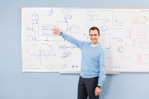 Teacher Stock Photo - Download Image Now