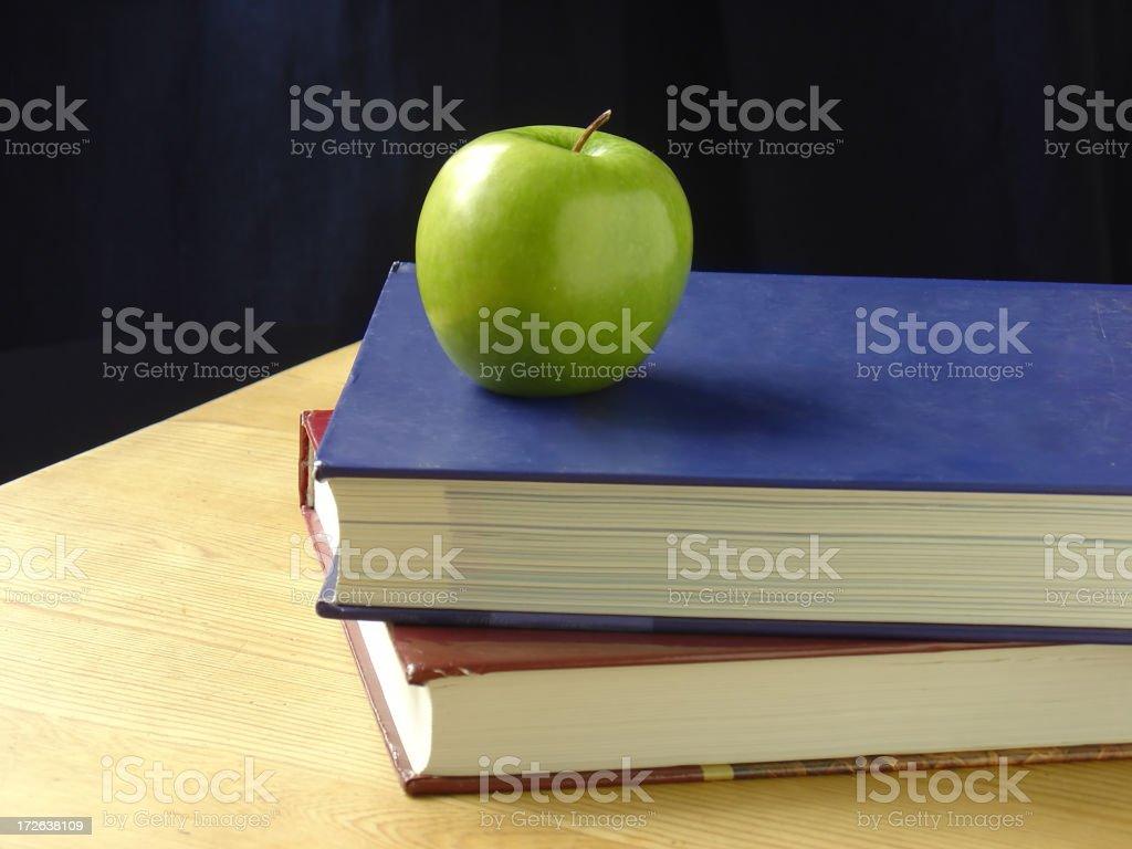 Teacher Series 3 royalty-free stock photo