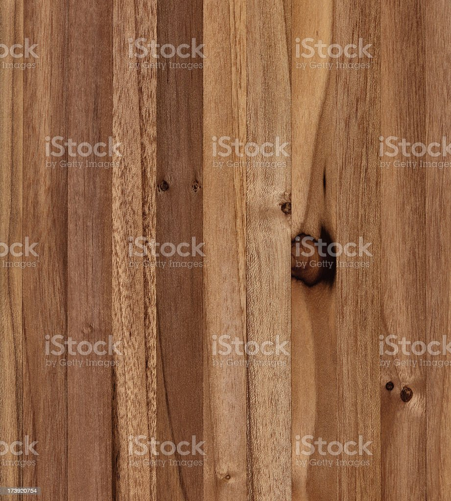 teak wood floor royalty-free stock photo