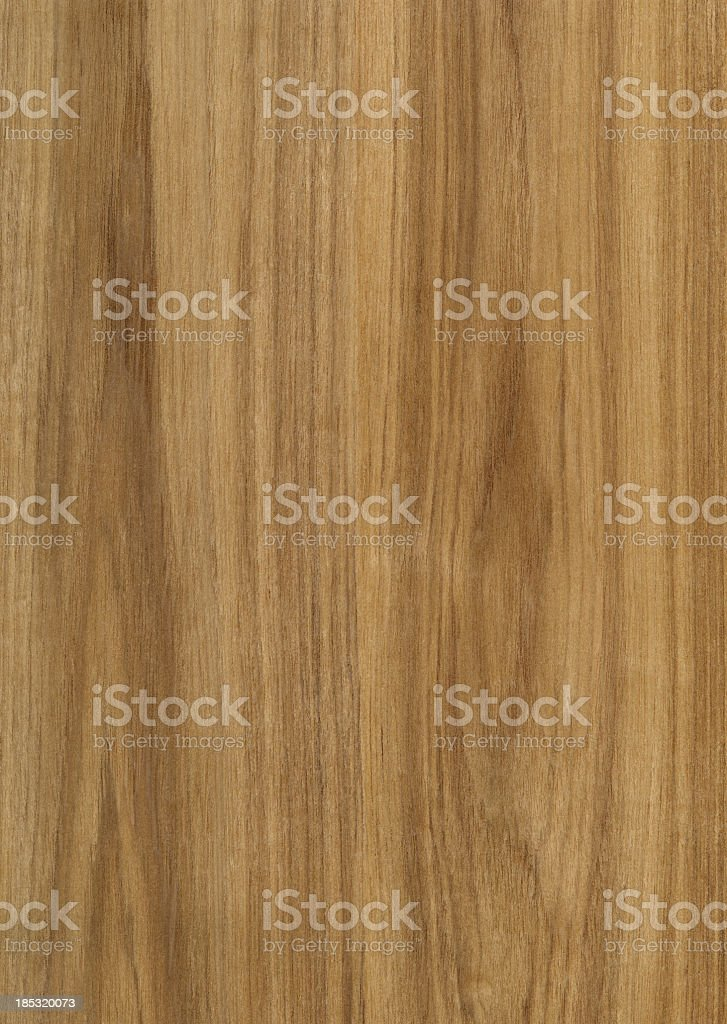 Teak wood grain background stock photo