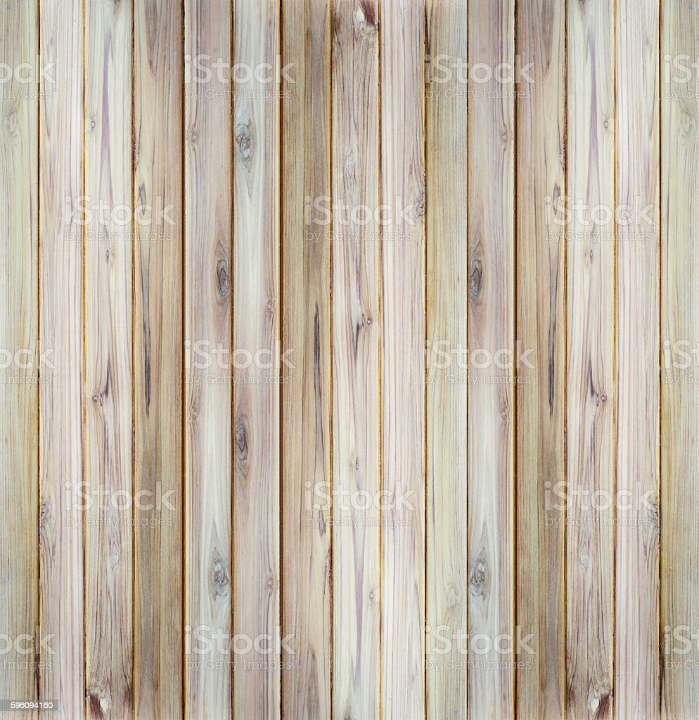 Teak wood plank texture background. royalty-free stock photo
