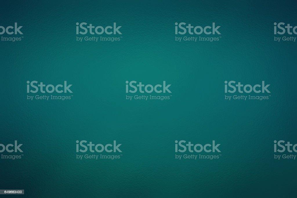 Fondo de textura de vidrio Resumen Teal o patrón, plantilla de diseño creativo - foto de stock
