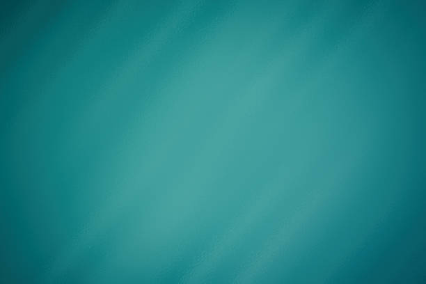 teal abstract glass texture background or pattern, creative design template - teal backgrounds stock photos and pictures