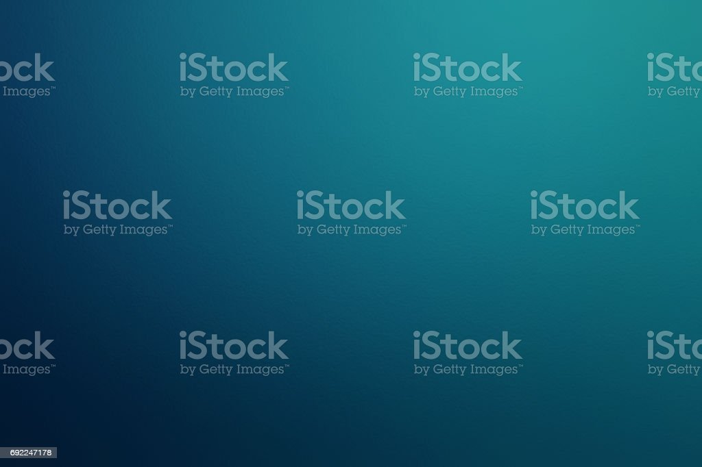 Teal abstract glass texture background or pattern, creative design template stock photo