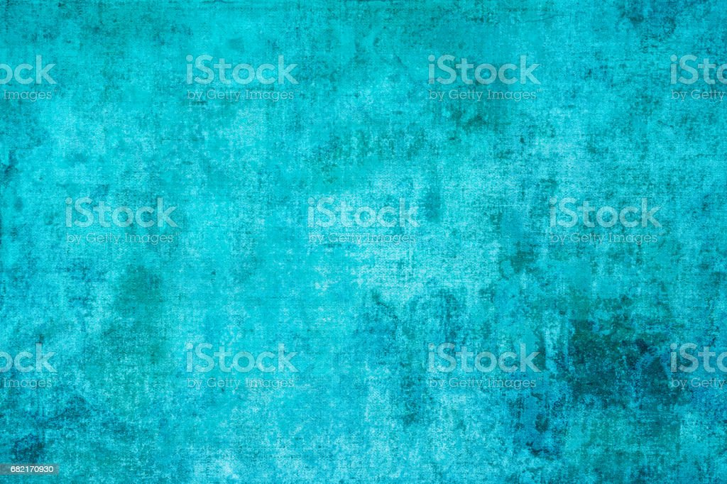 Teal Background Wallpaper abstrait motif - Photo
