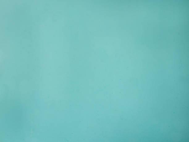 Azul y verde azulados fondo de textura de pared de cemento - foto de stock