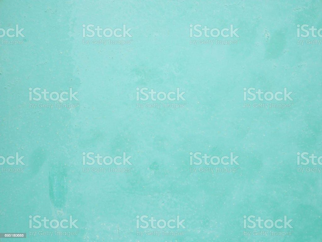 Fondo de textura de pared verde azul Teal - foto de stock