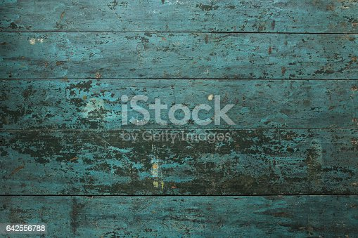 Teal Blue Rustic Wood Background Texture Stock Photo More Pictures Of Abstract