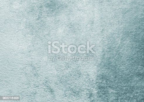859441184istockphoto Teal blue velvet background or velour flannel texture made of cotton or wool with soft fluffy velvety satin fabric cloth metallic color material 965218468