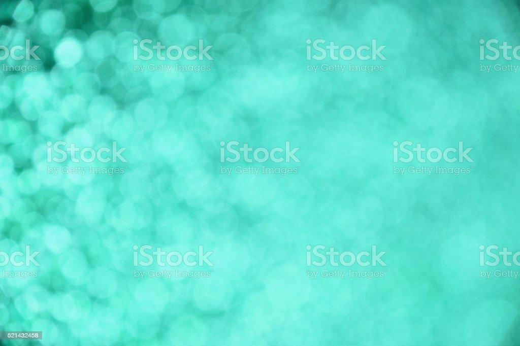 Cerceta luz de desenfoque de fondo abstracto brillante - foto de stock