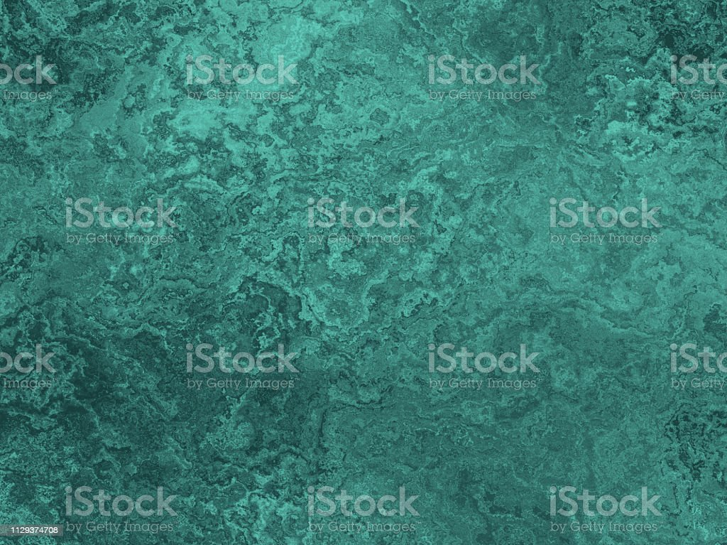 Teal Grunge Ombre Texture Mint Blue Green Pretty Background