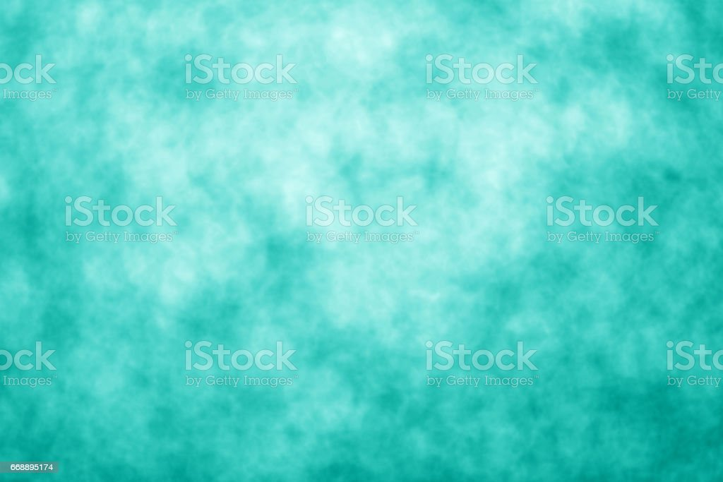 Teal Turquoise and Aqua Background Pattern stock photo