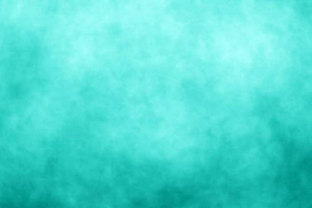 Teal Turquoise Background Texture - Photo
