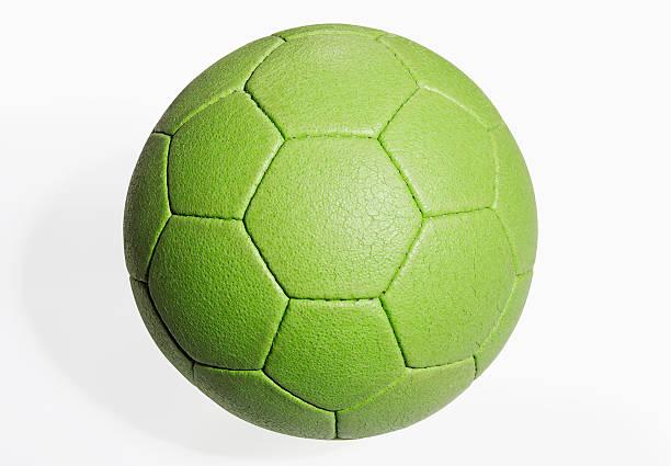 team handball ball (with clipping path) - handboll bildbanksfoton och bilder