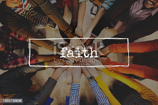 Faith Hope Ideology Believe Trust Concept