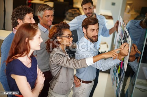 istock Teamwork is taking them places 604819062