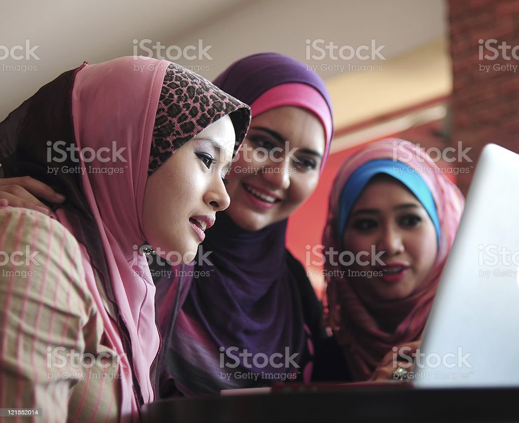 teamwork royalty-free stock photo
