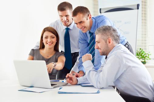 Teamwork Stock Photo - Download Image Now