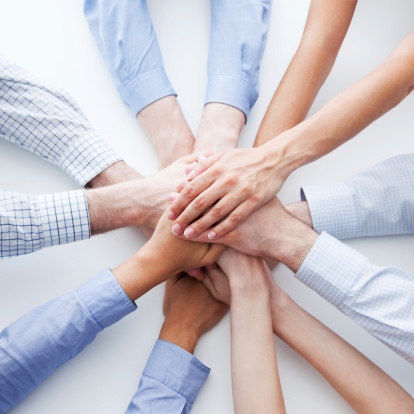 Teamwork Stock Photo - Download Image Now