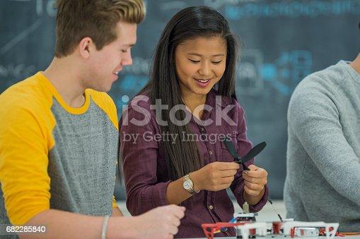 istock Teamwork 682285840