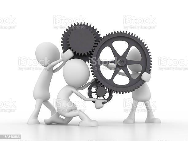 Teamwork with gears picture id182840665?b=1&k=6&m=182840665&s=612x612&h=ymsf5rx1amhof0vqkszlr xyjytgh1v2zxwde87bbpk=