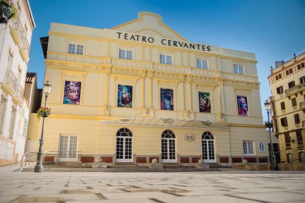 Teatro Cervantes Málaga – Foto