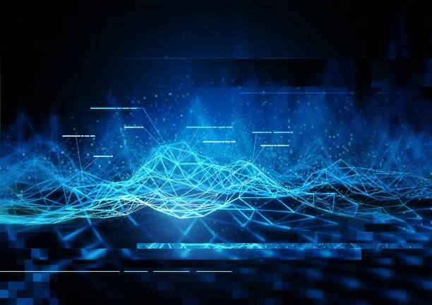 Technische Daten-Kommunikation – Foto