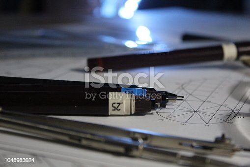 909924232istockphoto technical drawings 1048983624