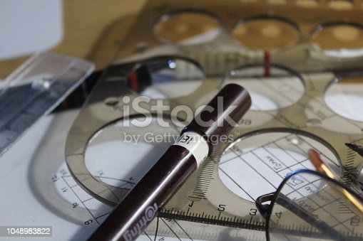 909924232istockphoto technical drawings 1048983822