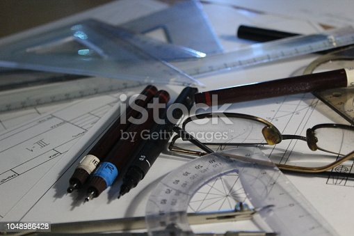 909924232istockphoto technical drawings 1048986428