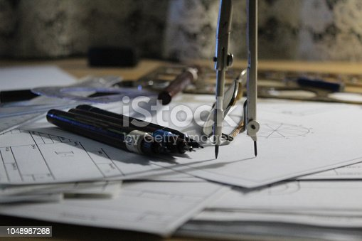 909924232istockphoto technical drawings 1048987268