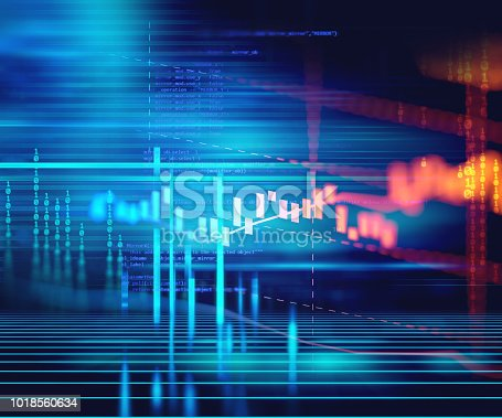 istock technical financial graph on technology abstract background 1018560634