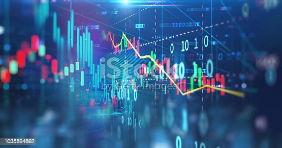 istock technical financial graph on technology abstract background 1035864862