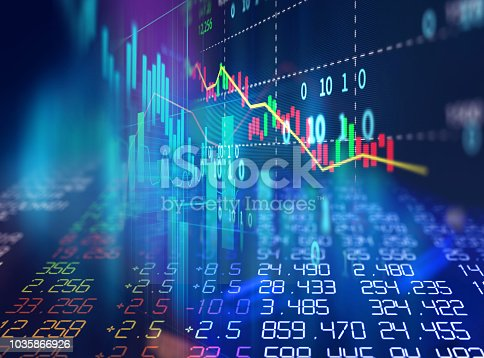 istock technical financial graph on technology abstract background 1035866926