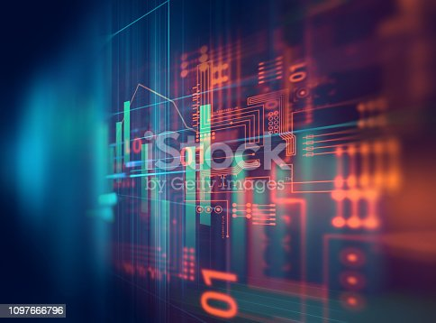 istock technical financial graph on technology abstract background 1097666796