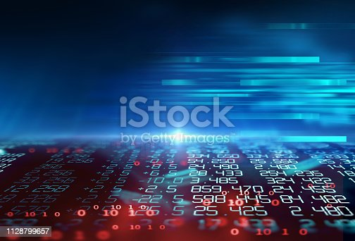 istock technical financial graph on technology abstract background 1128799657