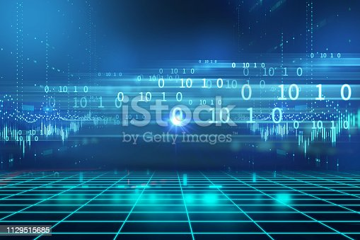 istock technical financial graph on technology abstract background 1129515685