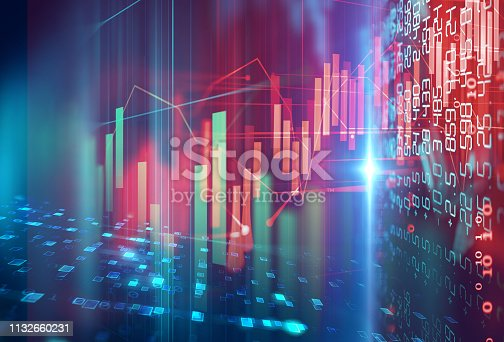 istock technical financial graph on technology abstract background 1132660231